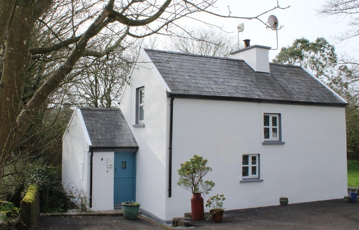 Exterior House Painters Cork with STO | Deco-Furbish