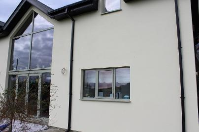 painters cork, exterior painting