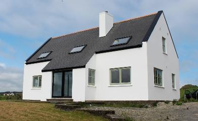 painters and decorators,painting exterior, skibbereen
